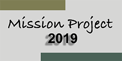 Mission Project 2019
