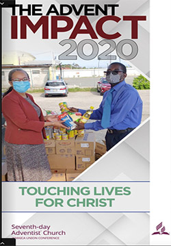 Advent Impact 2020